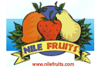 Nile Fruits